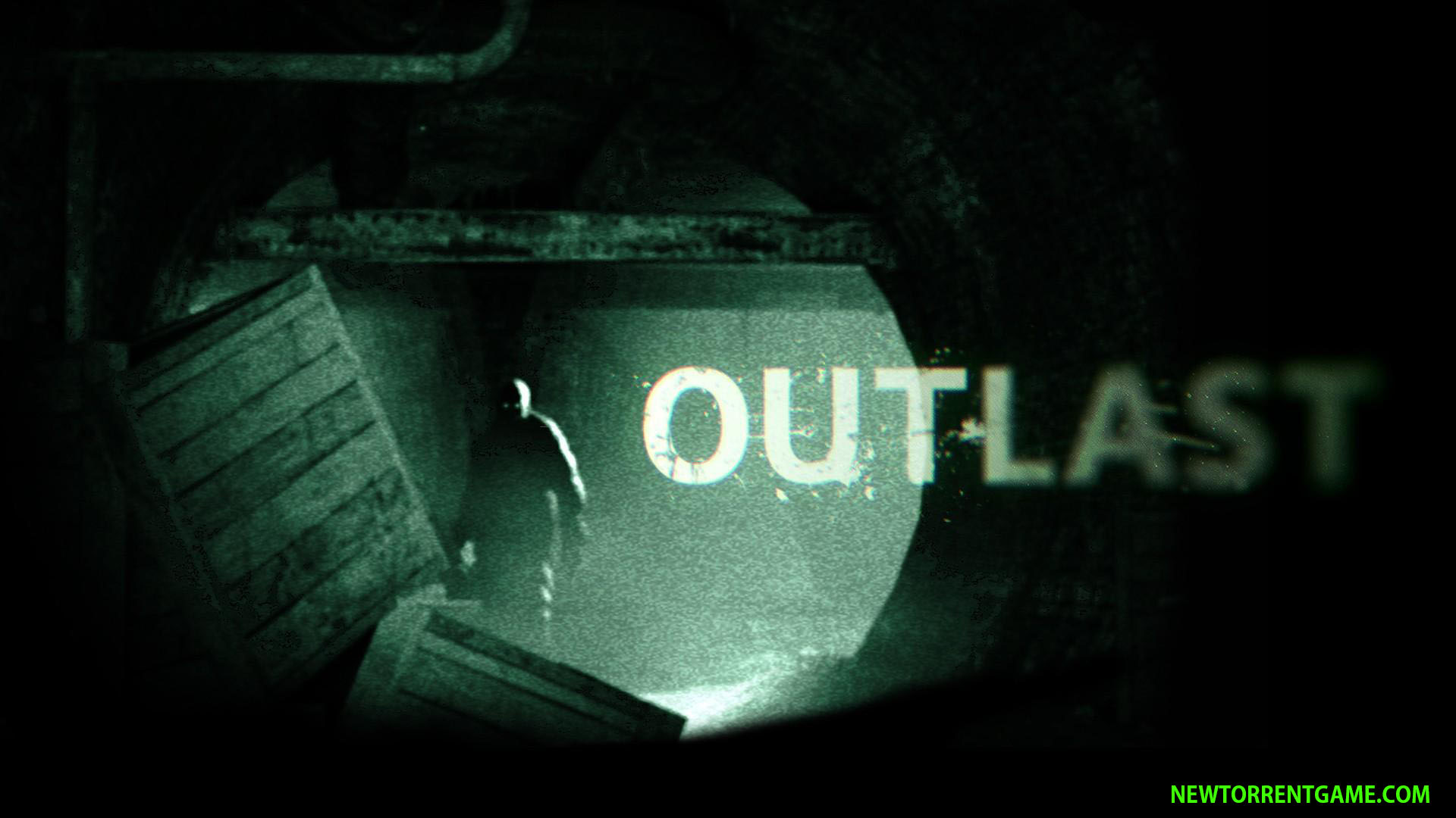 Outlast torrent download