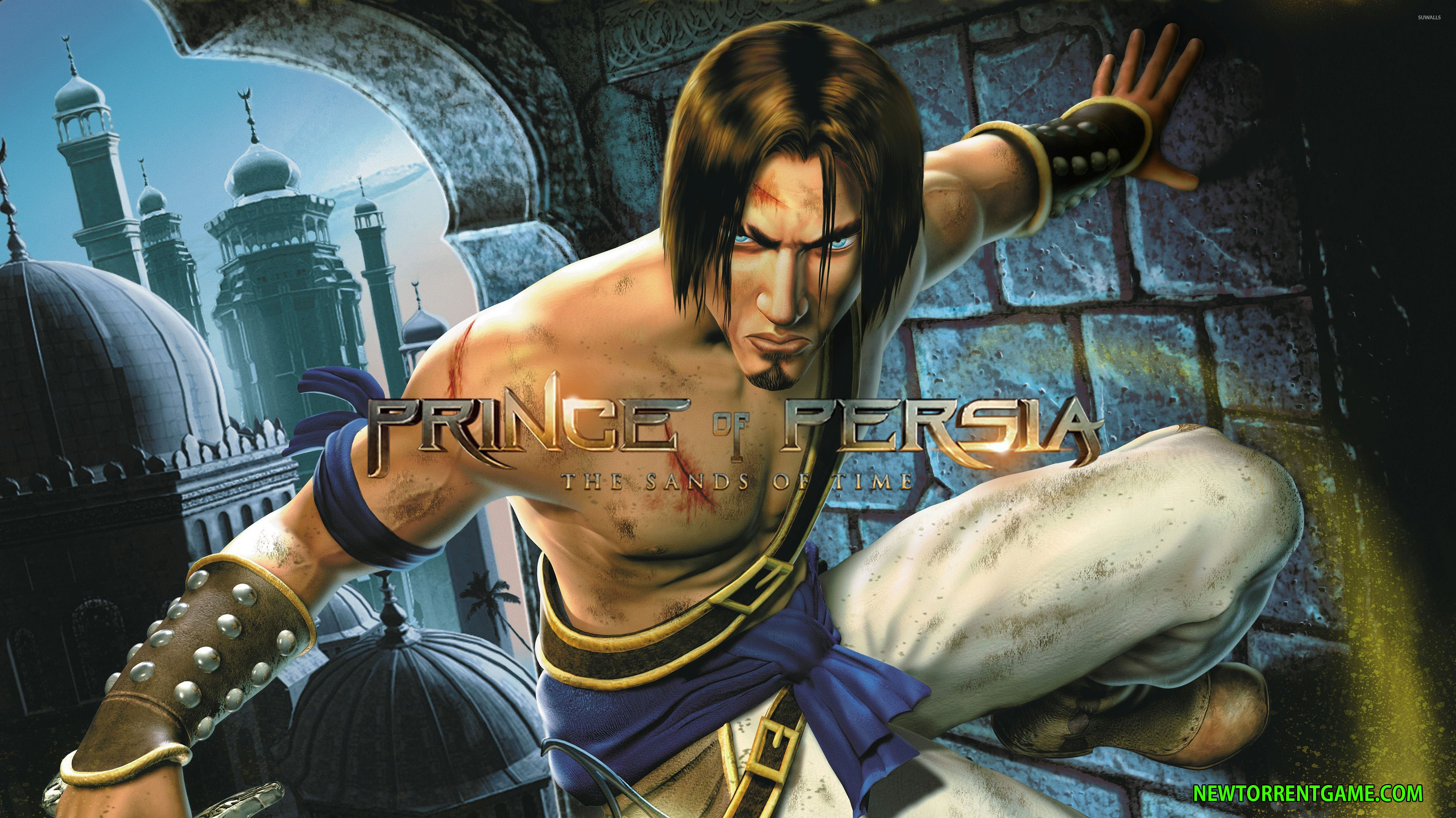 prince of persia pc game torrent