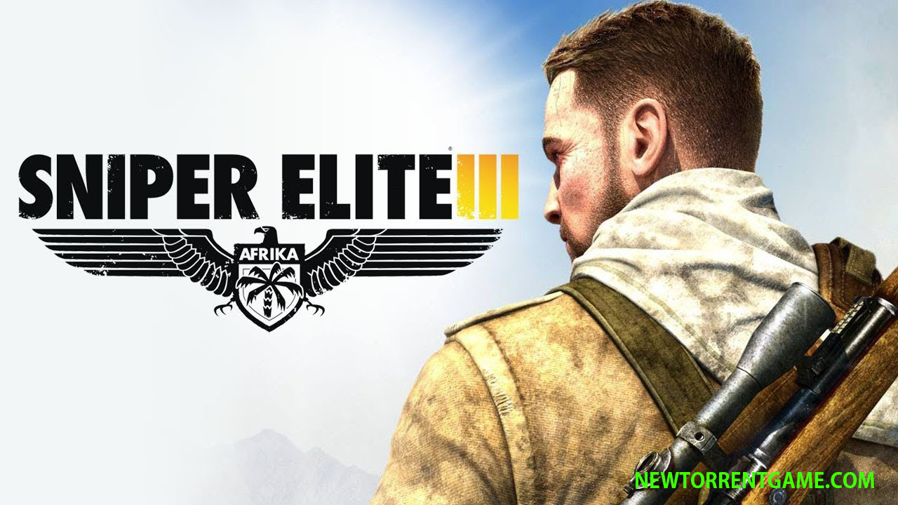 SNIPER ELITE III torrent download