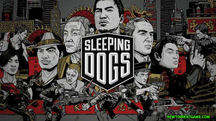 Sleeping Dogs Definitive Edition torrent download