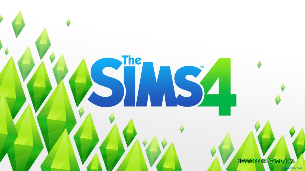 The Sims 4 torrent download