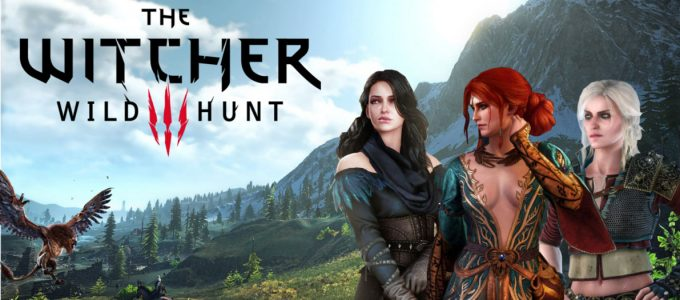 The Witcher 3 Wild Hunt torrent download
