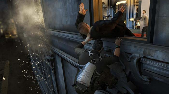 Tom-Clancy's-Splinter-Cell-Conviction-Screenshot