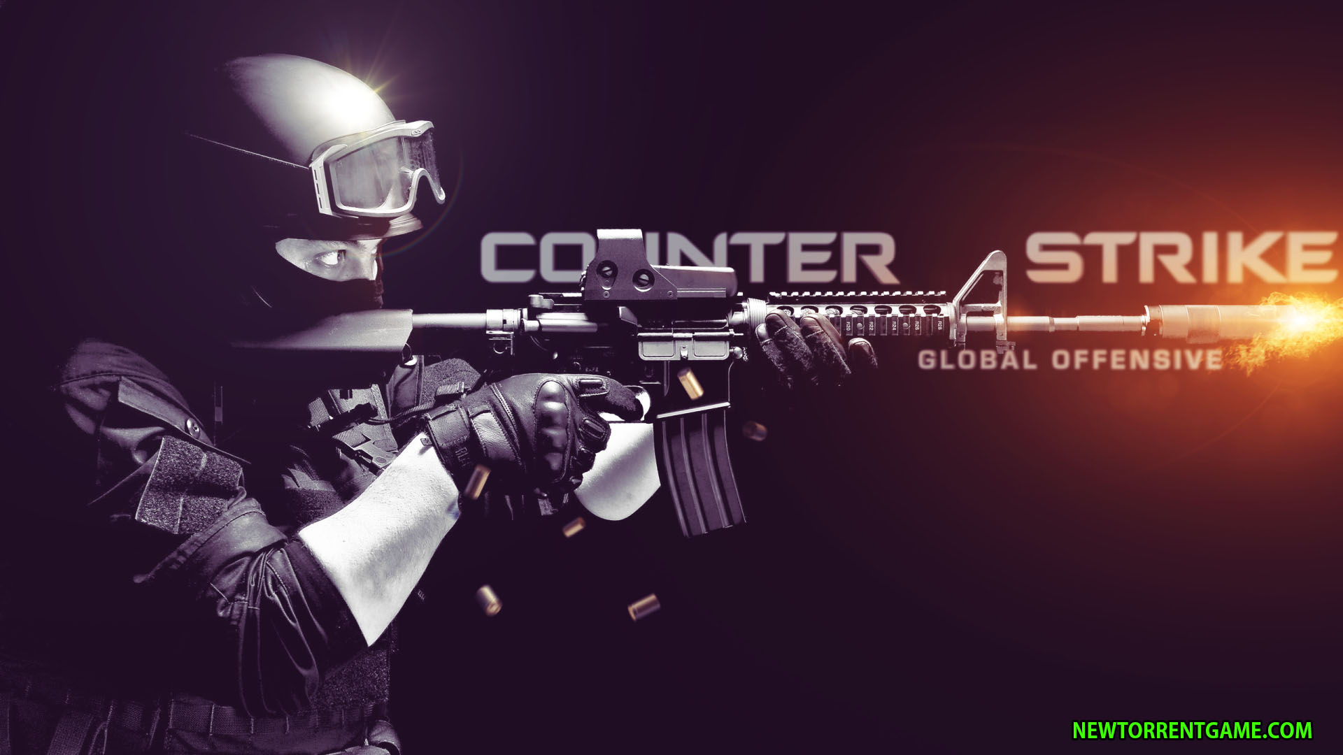 counter-strike global offensive torrent download