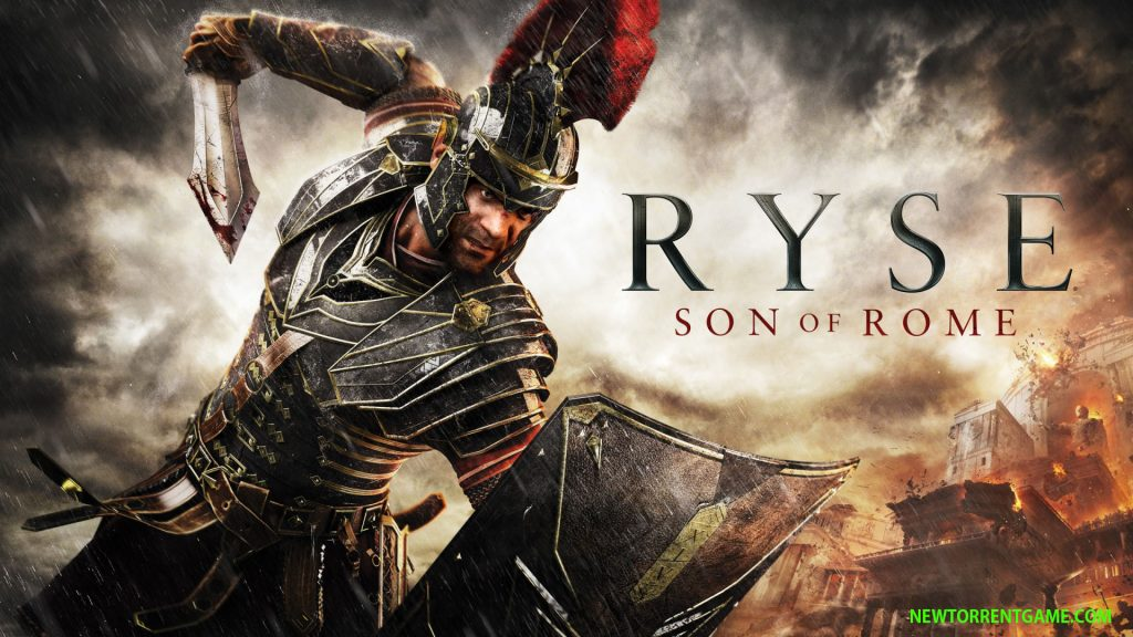 ryse son of rome torrent