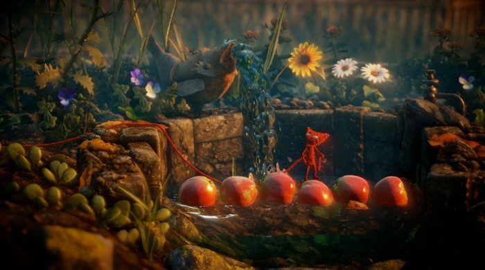 Unravel-Screenshot