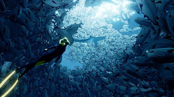 ABZU-Screenshot
