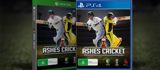 ASHES CRICKET 2017 TORRENT DOWNLOAD