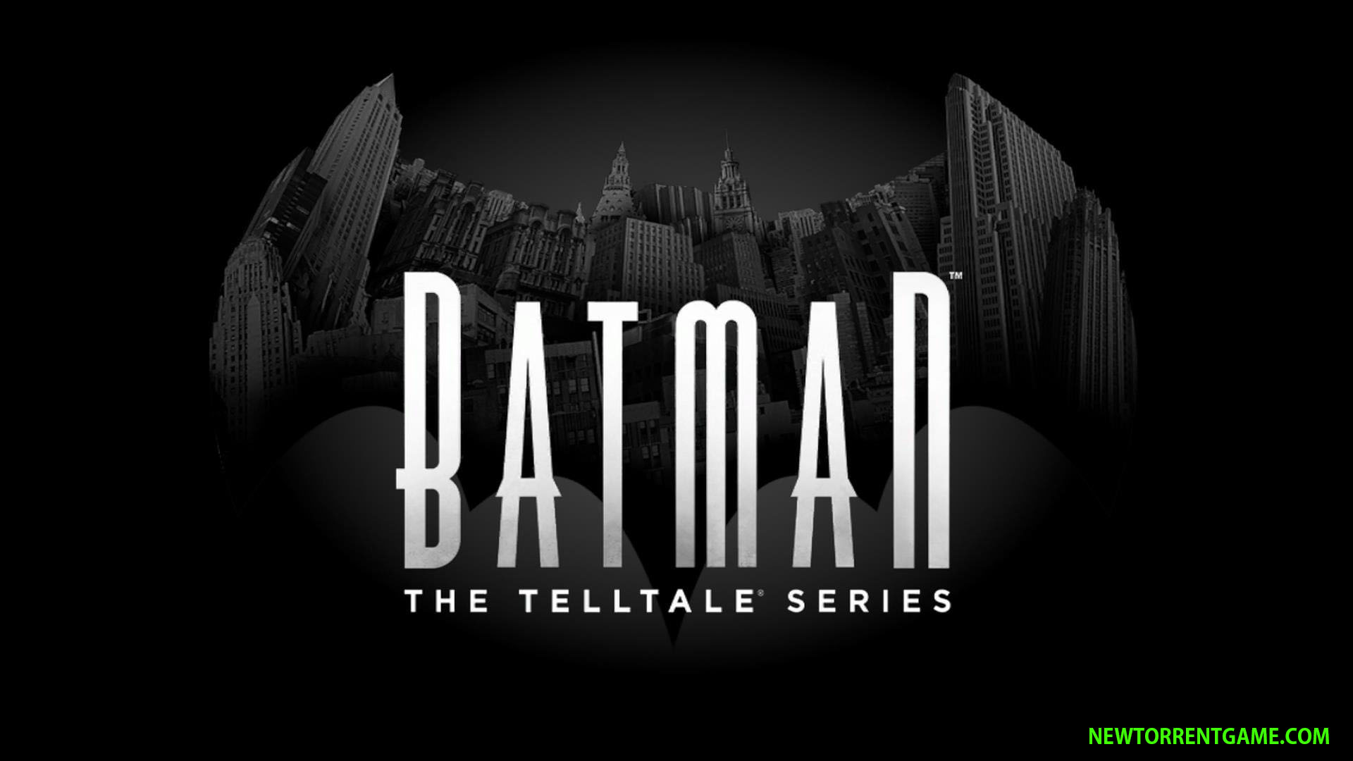 BATMAN THE TELLTALE SERIES torrent download