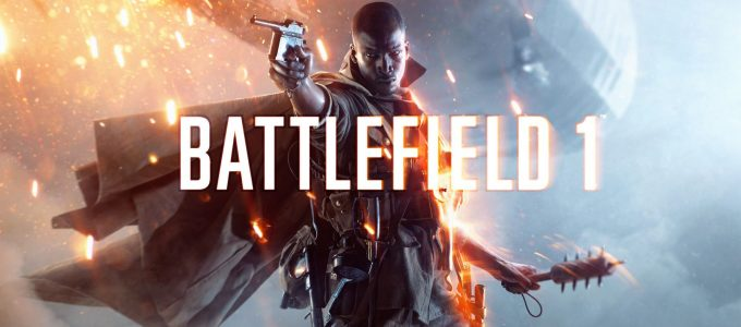 BATTLEFIELD 1 cpy torrent