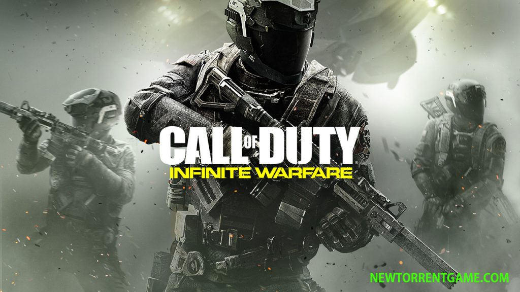 Call Of Duty Infinite Warfare torrent download
