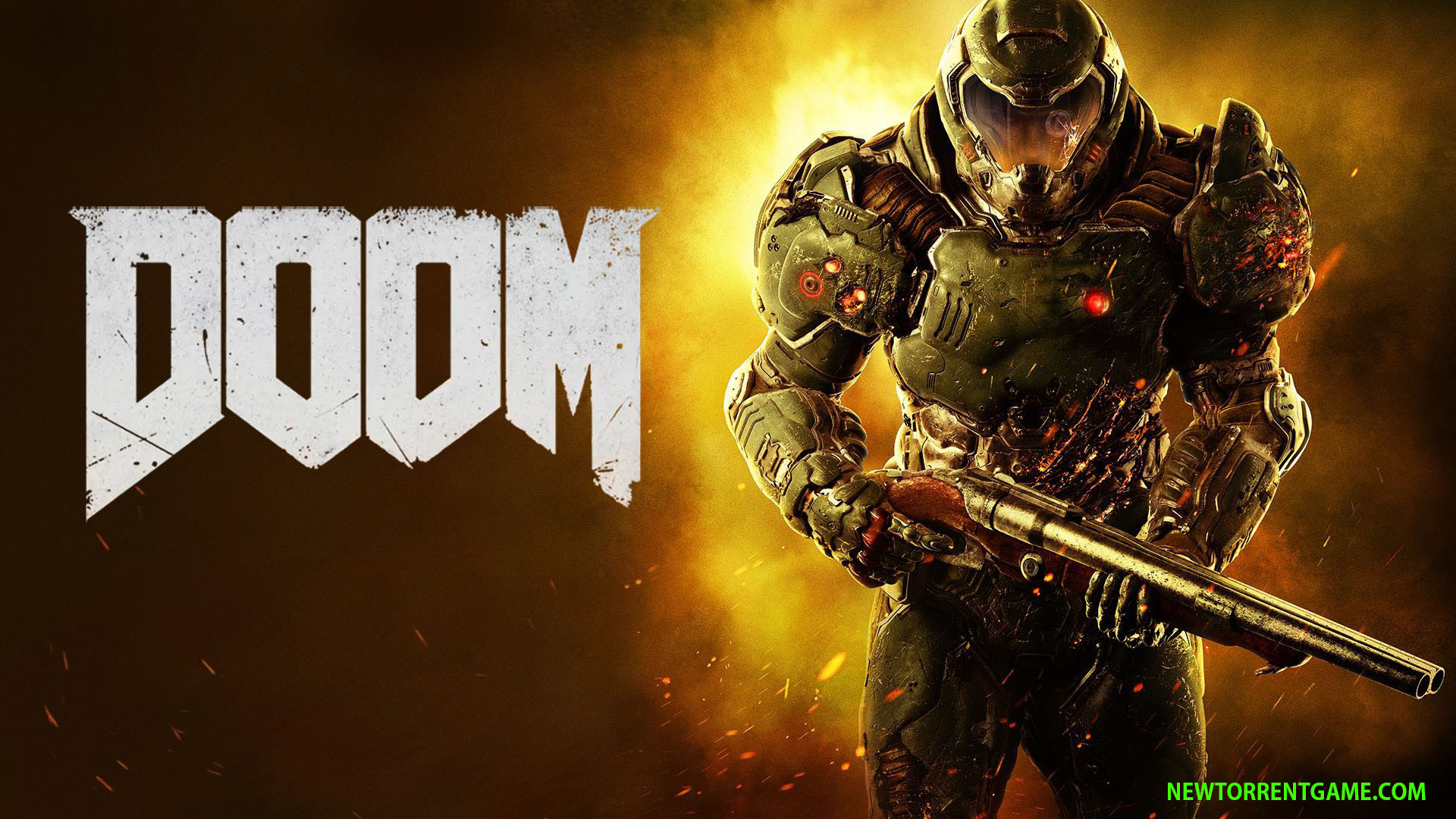 DOOM 4 torrent download