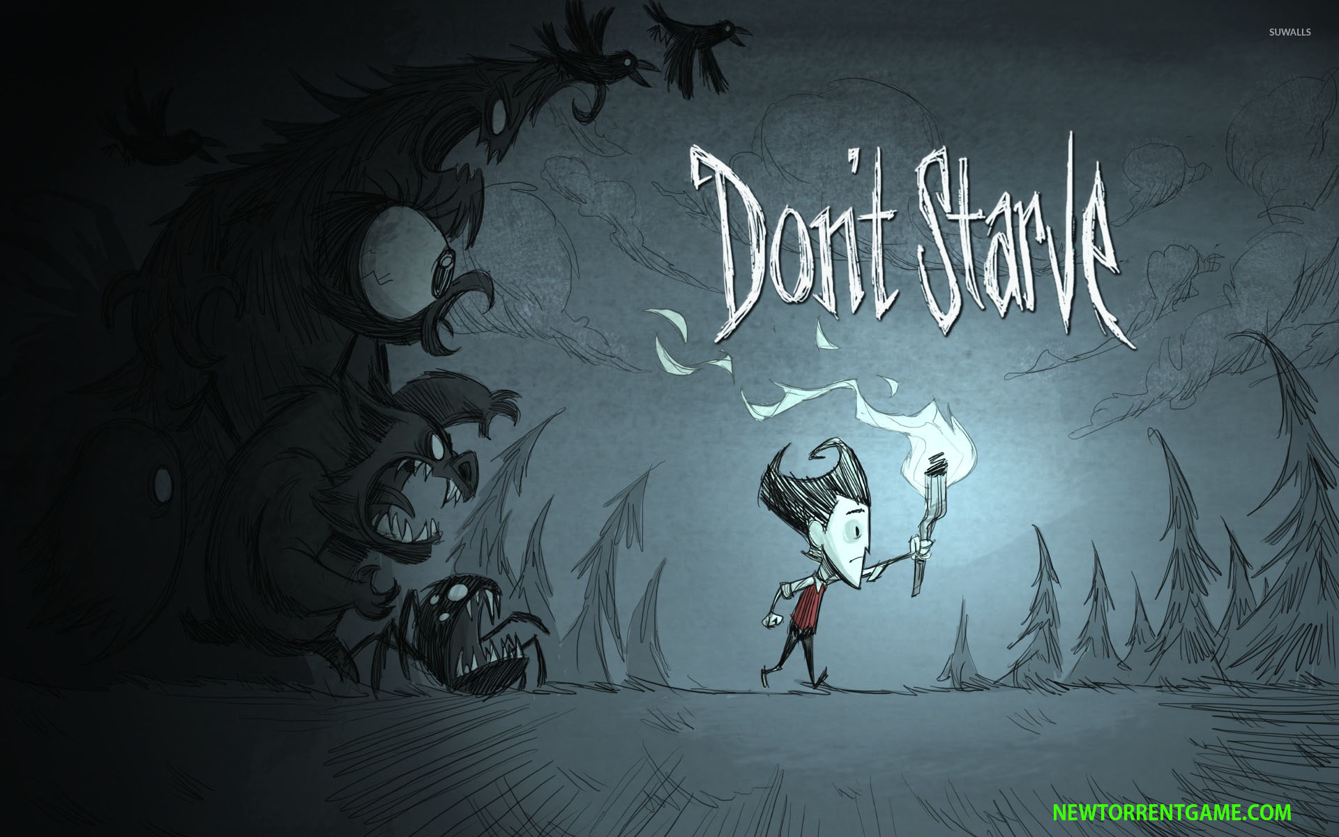 Dont Starv torrent download