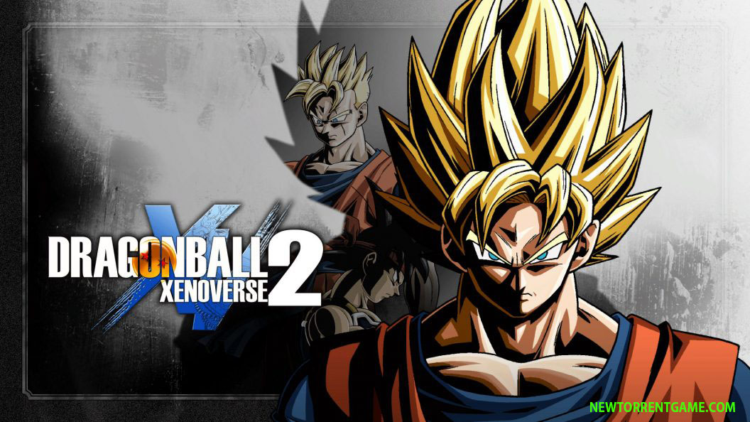 Dragon Ball Xenoverse 2 torrent download