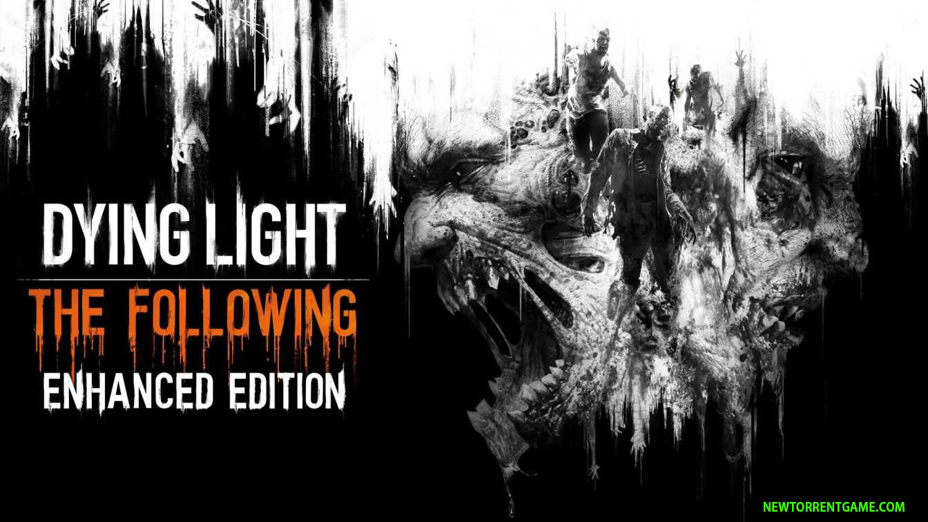 Dying Light The Following Enhanced torrent download
