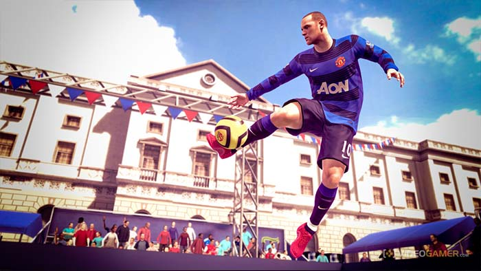 Fifa 12 Street Ps3 Torrent Free Full Download Newtorrentgame