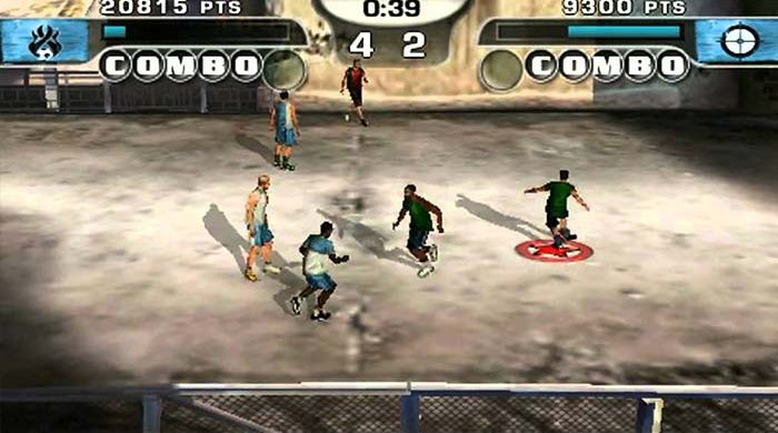 FIFA-Street-2-Screenshot