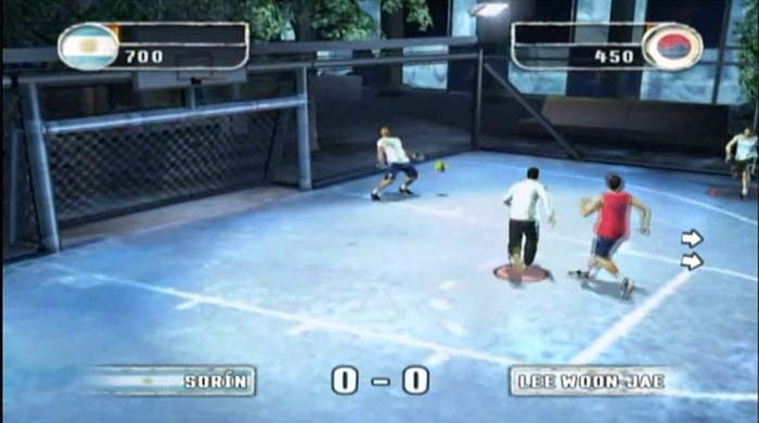 FIFA-Street-2005-Screenshot