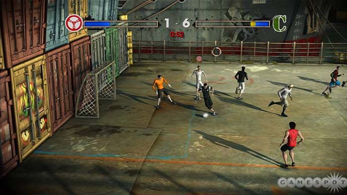 Free Pc Fifa Street 3 - Free downloads and reviews - CNET ...