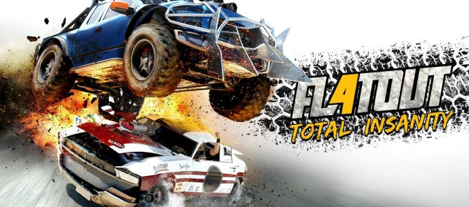 FlatOut 4 Total Insanity torrent download