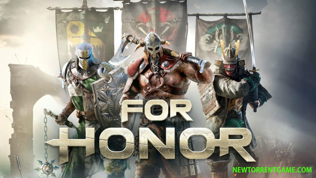 For Honor cpy crack download