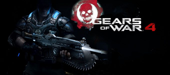 Gears Of War 4 cpy download