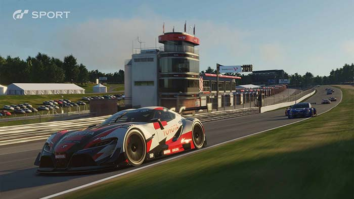 how to download gran turismo for pc