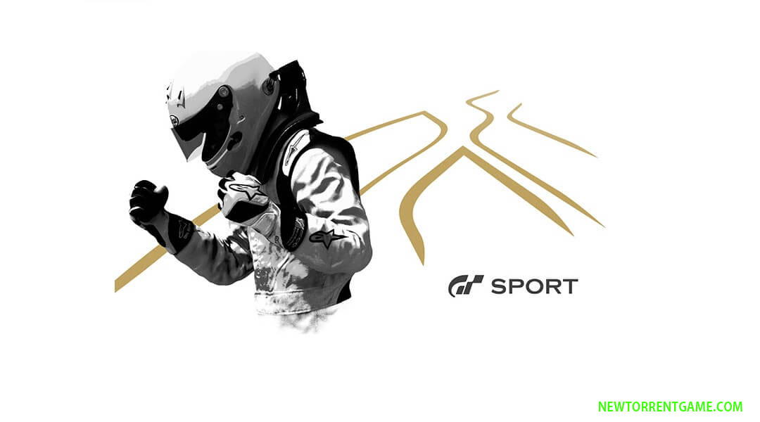 Gran Turismo Sport PC Download Crack