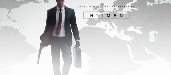 Hitman torrent download pc