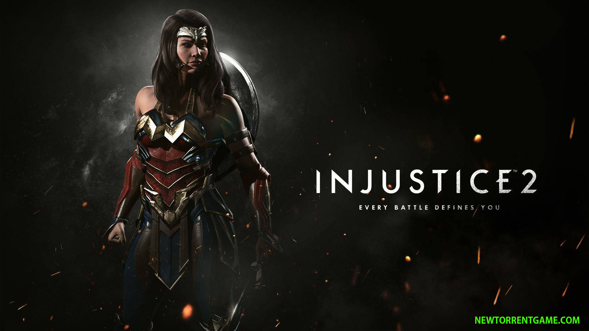 INJUSTICE 2 cpy crack download
