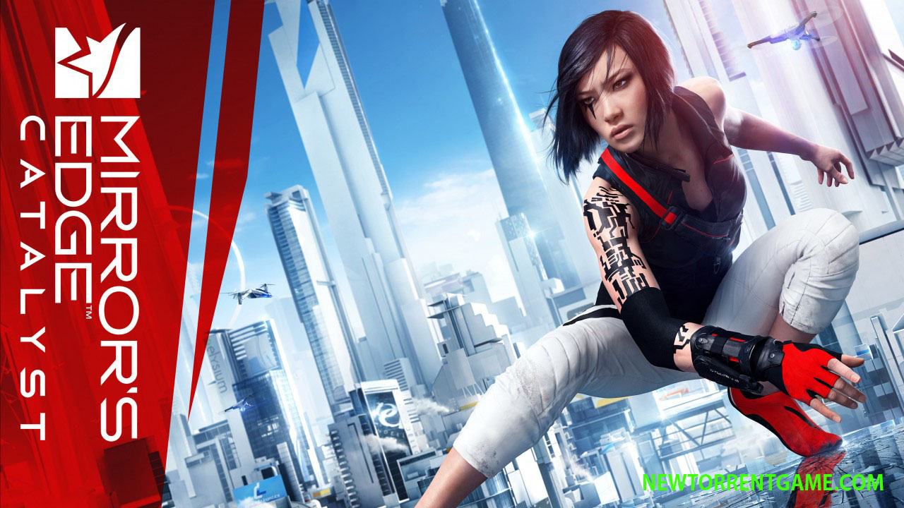MIRRORS EDGE CATALYST torrent download