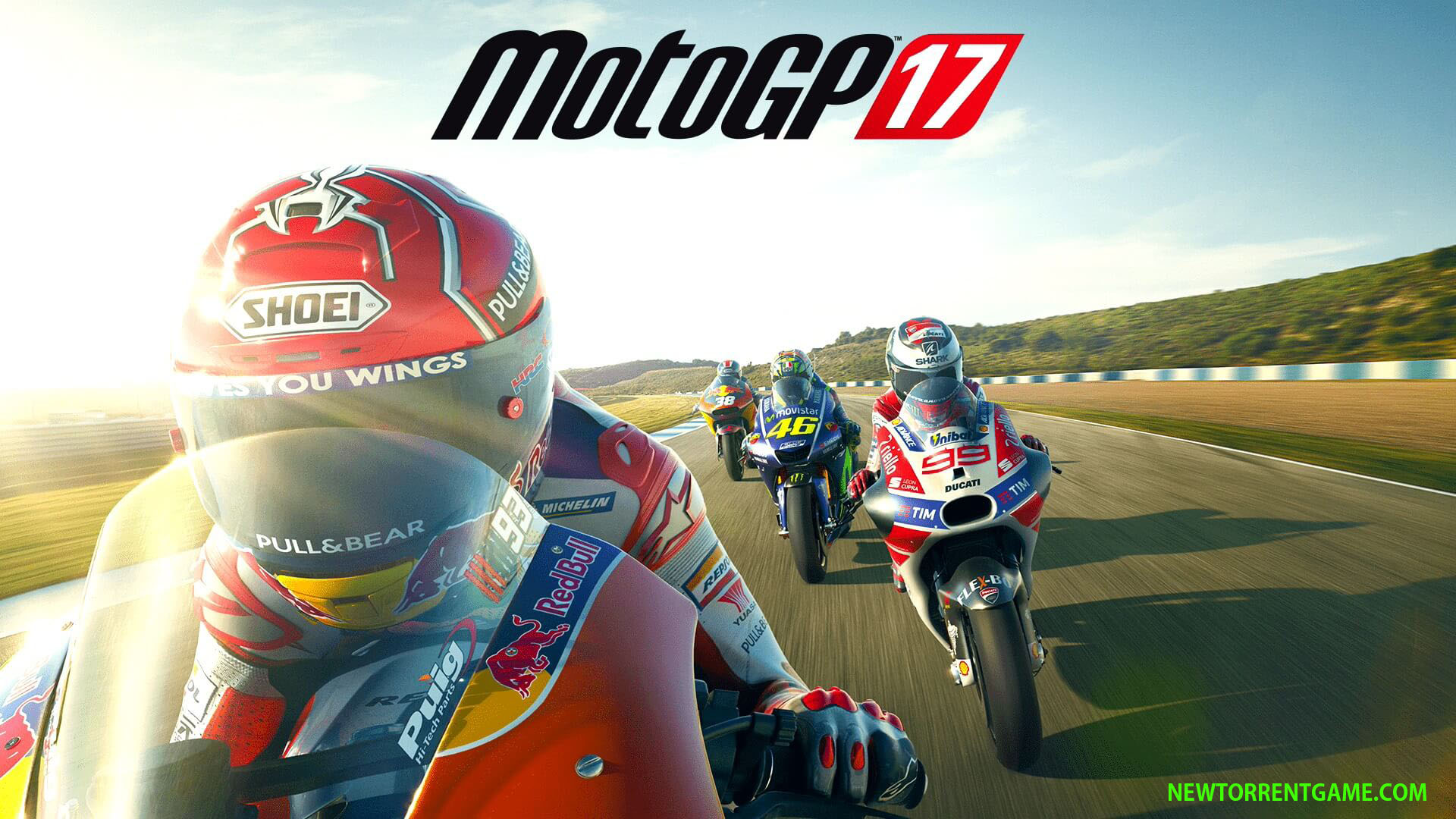 MOTO GP 17 torrent download