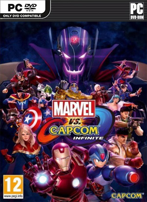 Marvel-Vs-Capcom-Infinite-pc-dvd