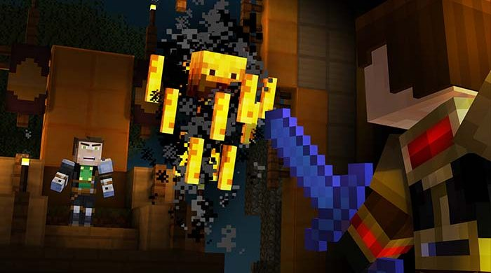 Minecraft-Story-Mode-Screenshot