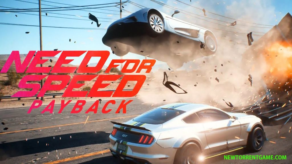Need For Speed Payback Cpy crack download pc