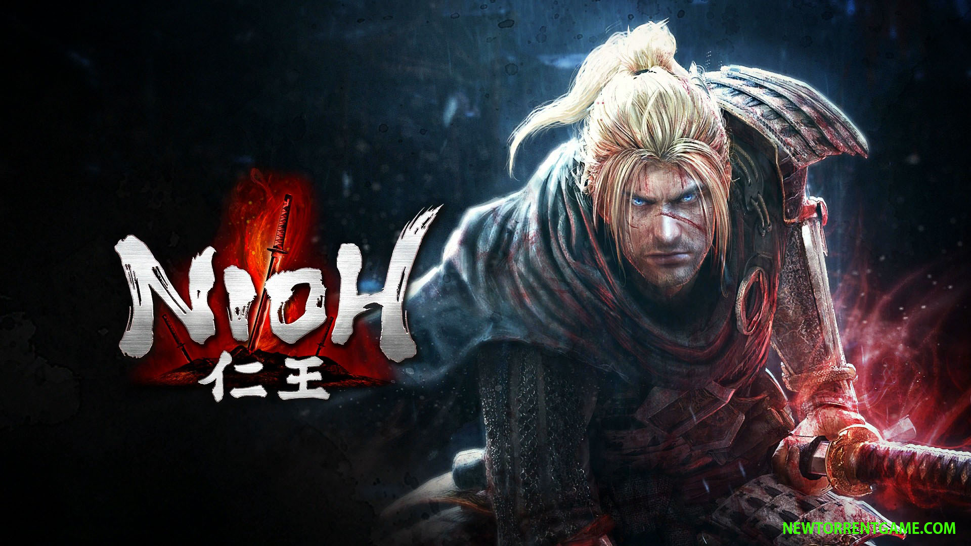 Nioh Complete Edition torrent download pc