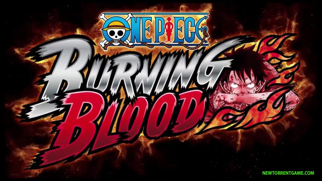 One Piece Burning Blood torrent download