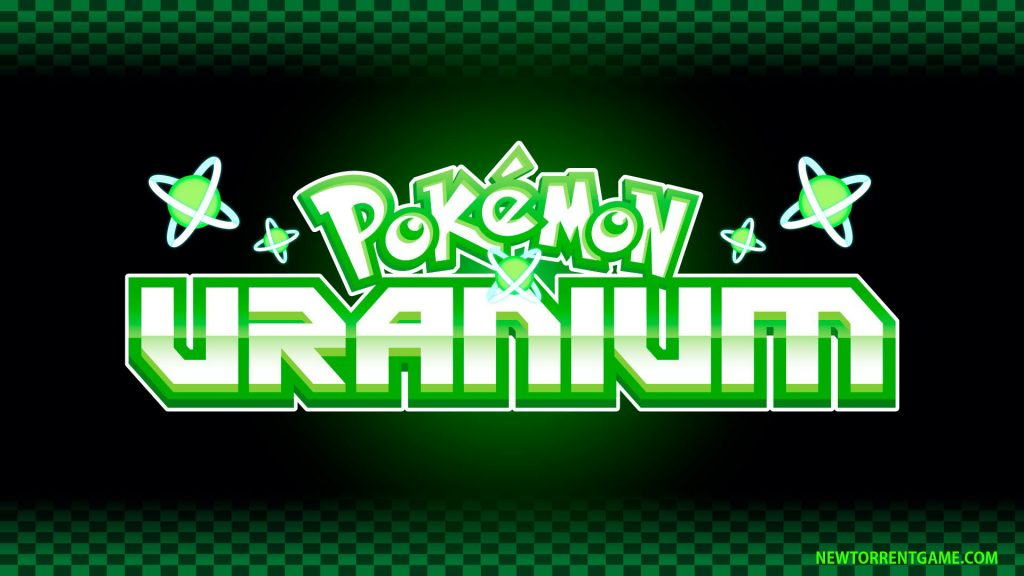 Pokemon Uranium torrent download