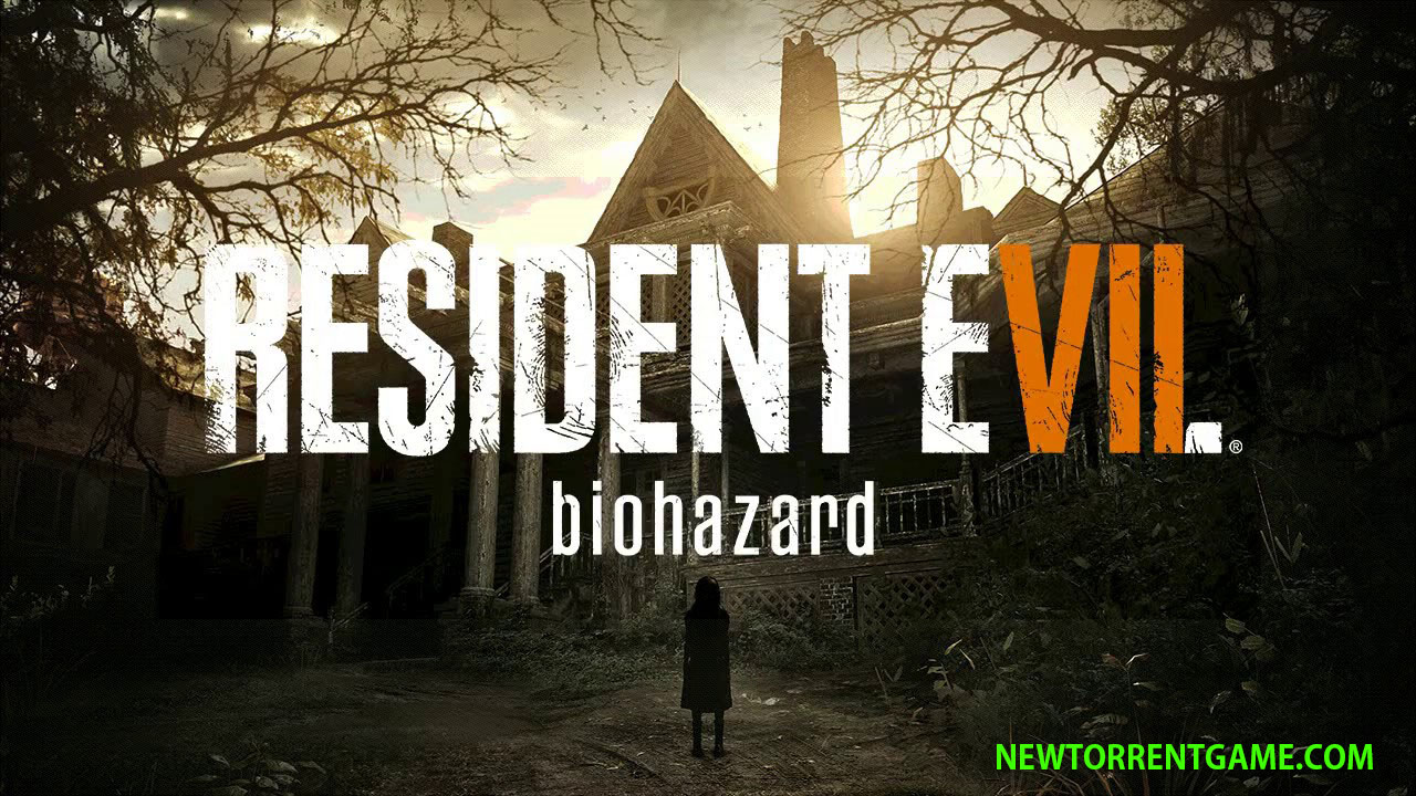 Resident Evil 7 Biohazard cpy crack download