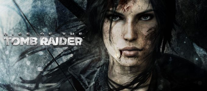Rise Of The Tomb Raider torrent crack