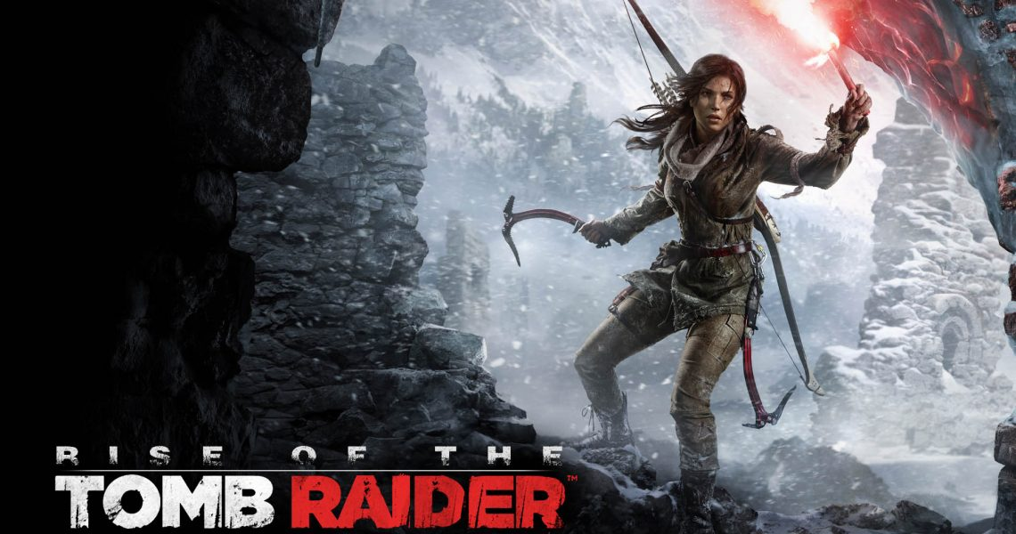 RISE OF THE TOMB RAIDER-CPY