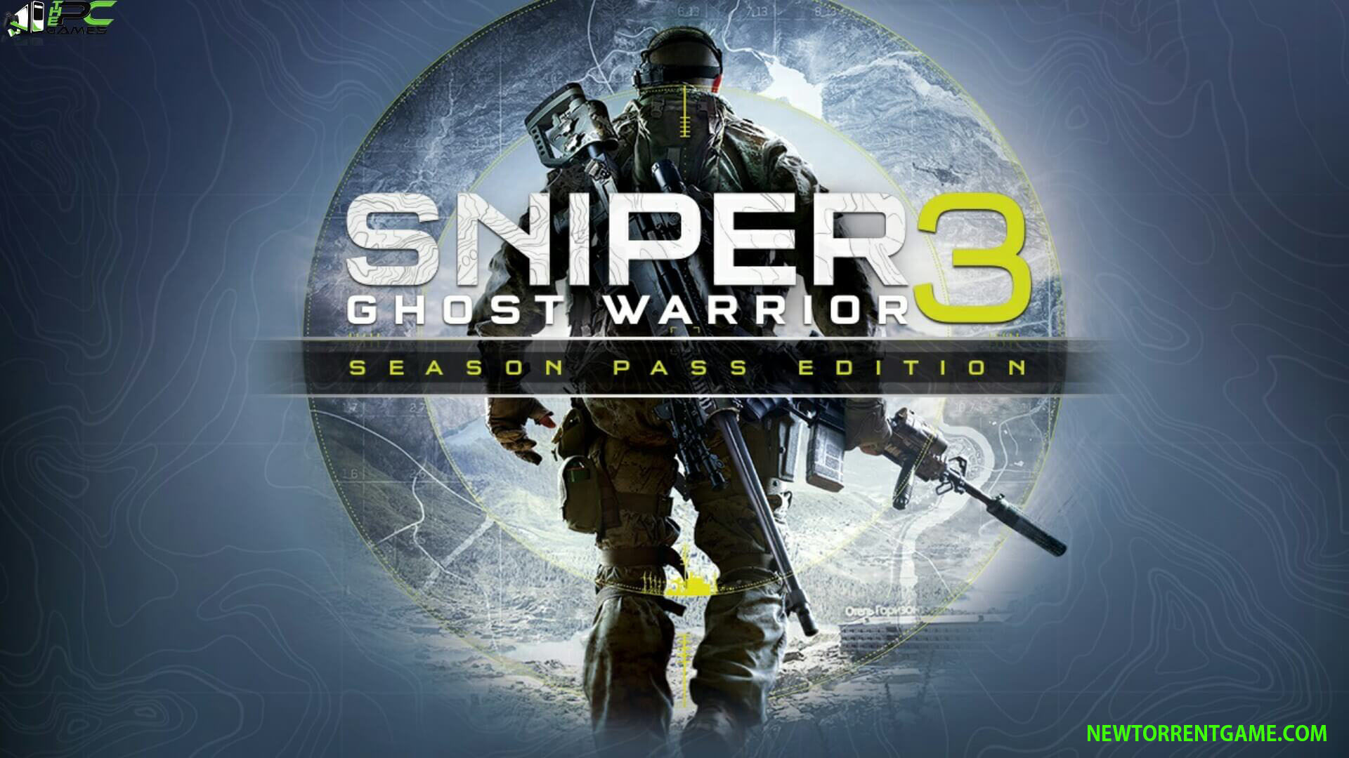 SNIPER GHOST WARRIOR 3 TORRENT DOWNLOAD