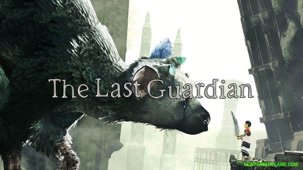 The Last Guardian PC Download