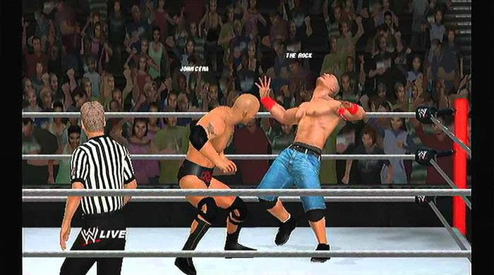 WWE-12-Screenshot