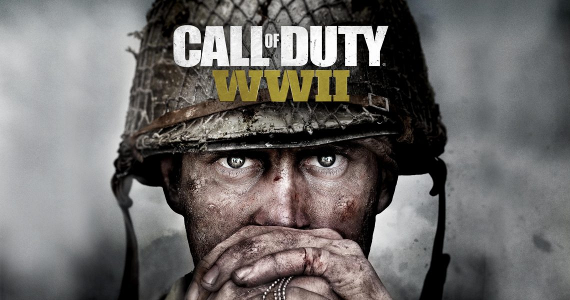 CALL OF DUTY: WWII-KONCEPT