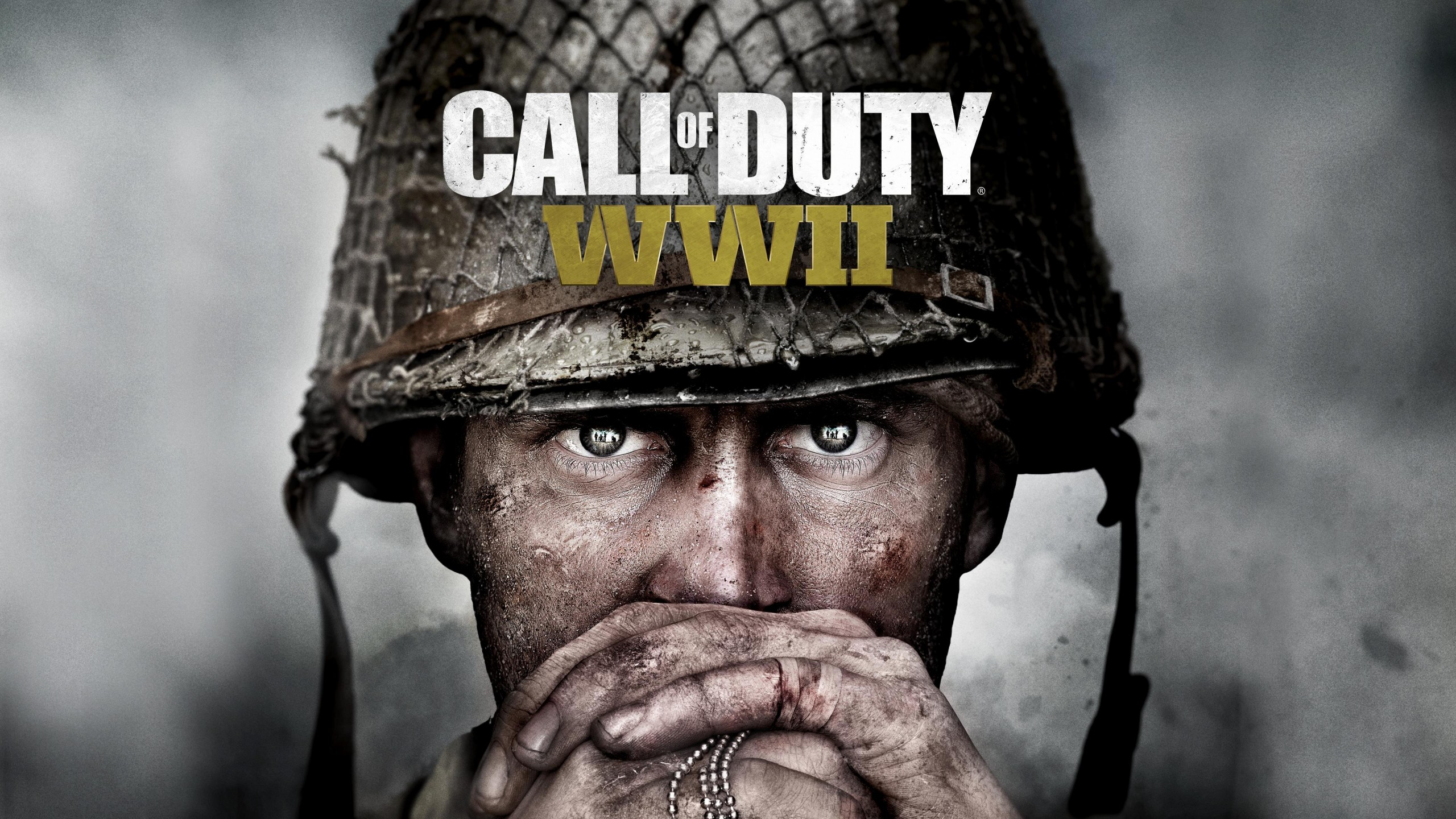 CALL OF DUTY: WWII-RELOADED