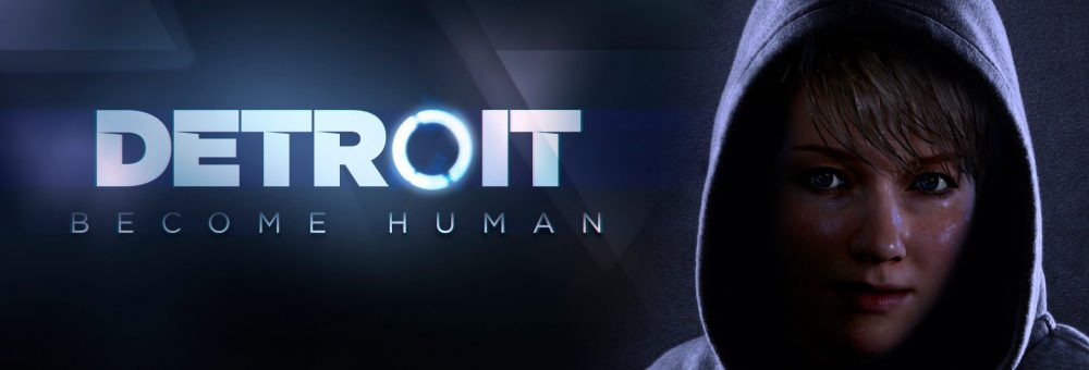 Detroit: Become Human PC Download