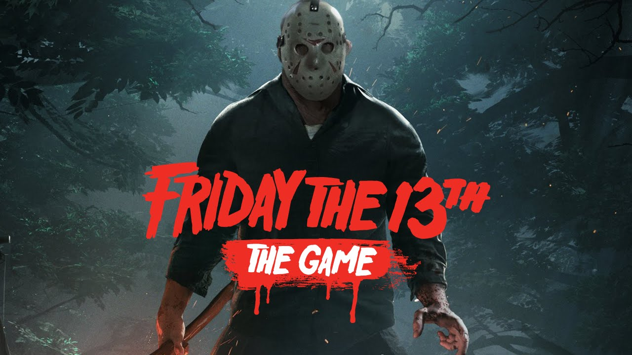 FRIDAY THE 13TH: THE GAME-CODEX