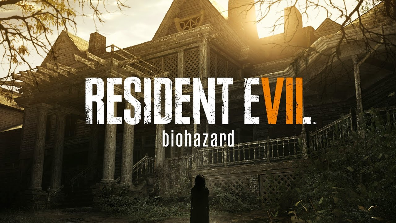 RESIDENT EVIL 7: BIOHAZARD-CPY