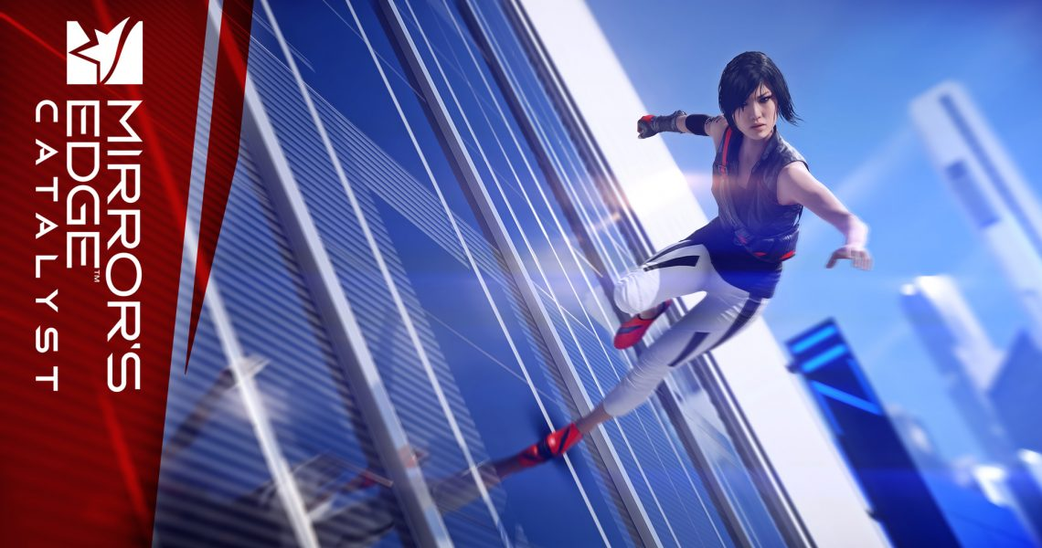 MIRRORS EDGE CATALYST-CPY